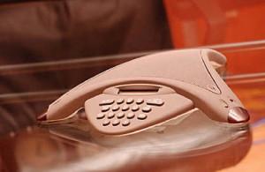 Telephone in France