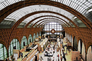 Musée d'Orsay Paris