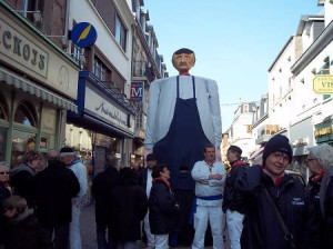 Giants of France