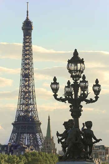 eiffel tower facts 2 © Paris Tourist Office David Lefranc
