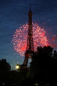 Bastille Day history france