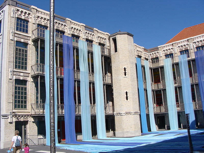 A Wealth Of Art And Culture In Nord Pas De Calais The Good