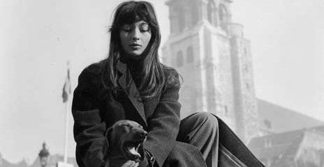 French Music: Juliette Gréco