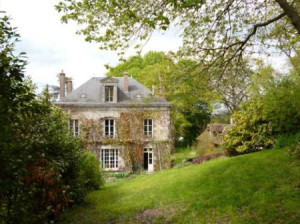 Getting a mortgage for your house in France
