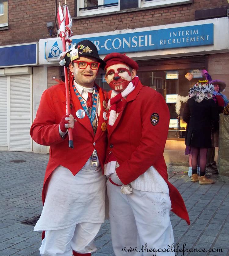 Dunkirk Carnival, Carnavale de Dunkerque