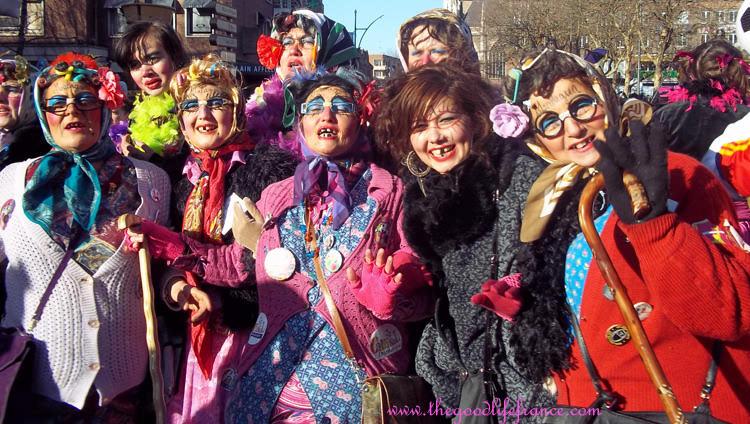 Carnivale de Dunkerque, Dunkirk Carnival