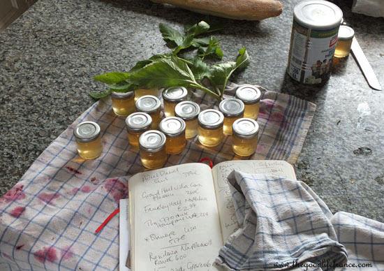 artisan jam France