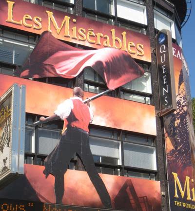 Les Miserables Victor Hugo