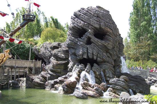 Disneyland Paris Adventureland Disneyland Paris Adventureland