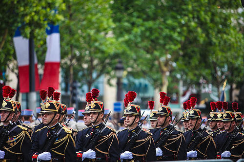 about national public holidays france