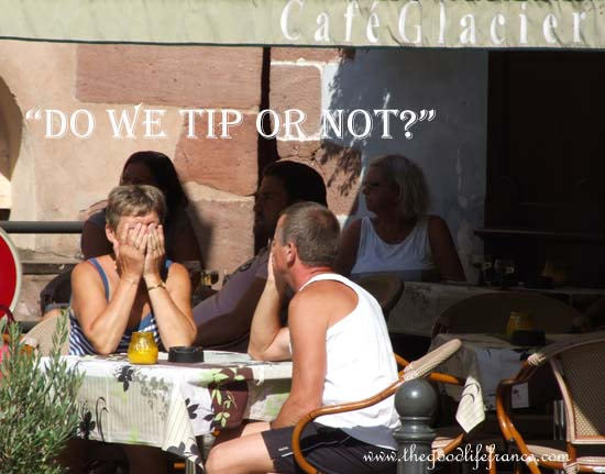 How Much To Tip Hairdresser At Christmas.Tipping In France The Good Life France