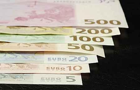Cash deposits in France