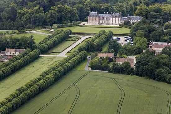Chateau Thoiry