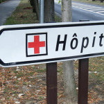 How to find a Hospital in France