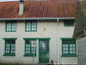 taxe habitation france