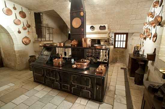 chateau de chenonceau the loire the good life france. Black Bedroom Furniture Sets. Home Design Ideas