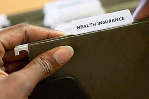 Top up health insurance France