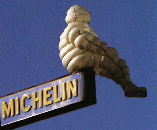 my french life michelin man revealed the good life france. Black Bedroom Furniture Sets. Home Design Ideas