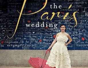 The Paris wedding by Kimberley Petyt
