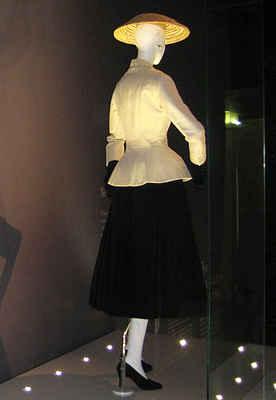 christian dior fashion designer
