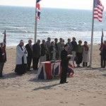 Wind Turbines planned for Normandy D-Day beaches