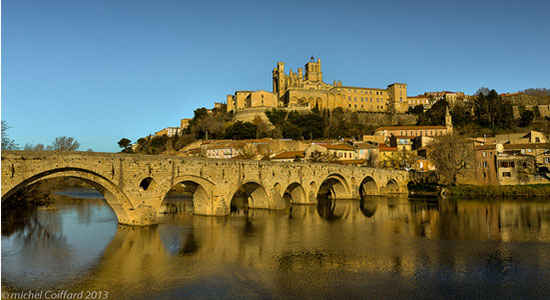 weekend in beziers france the good life france. Black Bedroom Furniture Sets. Home Design Ideas