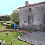 Expats in France | The French house gets electricity and water… almost