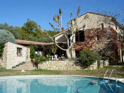 house sitter in france