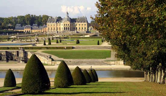 Andr le n tre the good life france for Le jardin le moulleau
