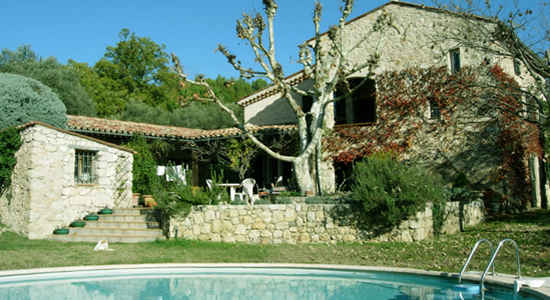 House sitting in France