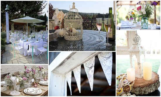 Weddings In France Summer Style The Good Life France