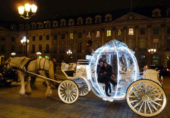 i love you in paris