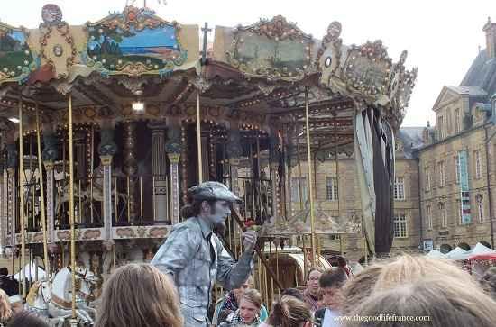 world puppet festival