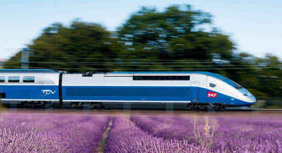 Image result for train in france
