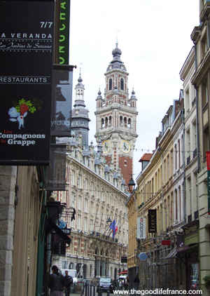 Shopping In Lille France The Good Life France