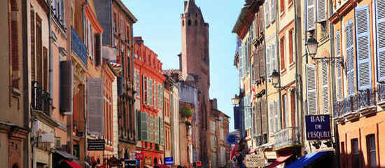 How to spend one day in Toulouse