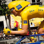 Tour de France Le Touquet | First French Stage