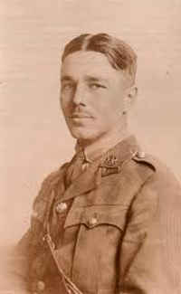 wilfred owen foresters house