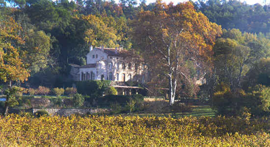 chateau margui