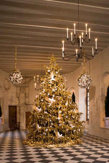 Christmas tree decorations 2013