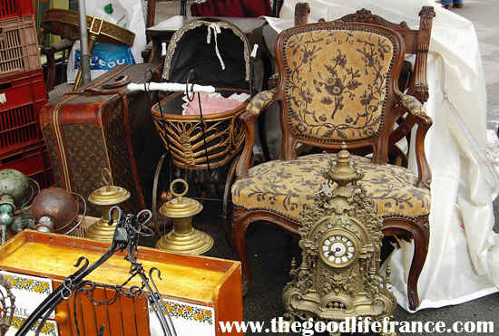 christmas shopping at the waterloo brocante belgium the. Black Bedroom Furniture Sets. Home Design Ideas