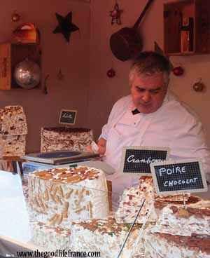 thirteen desserts of provence