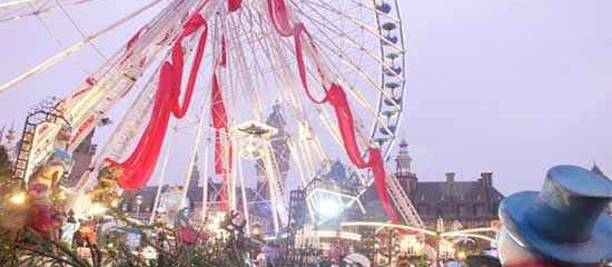 Lille Christmas Market 2018