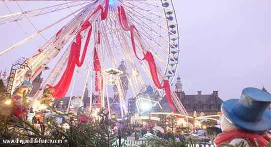 Lille Christmas