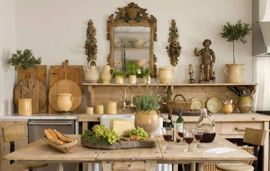 merging french and british interior design : the good life france