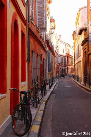 toulouse france history