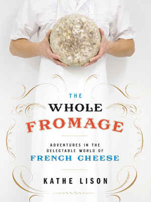 The Whole Fromage review