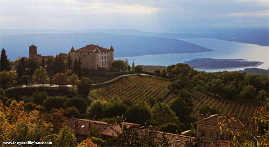 The Most Beautiful Places In France To Visit The Good Life France