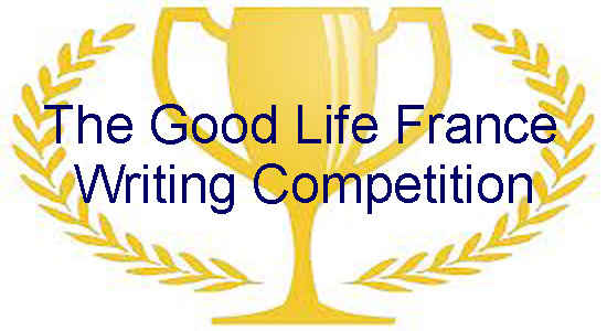 writing competition 2014