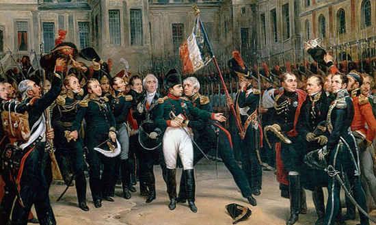 napoleon events
